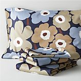 Marimekko Pieni Unikko Dusk Full Sheet Set