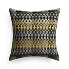 Piera Pillow with Feather-Down Insert.