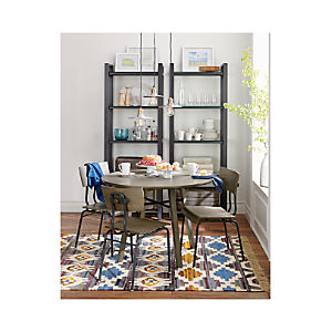 Scholar 5-Piece Dining Set