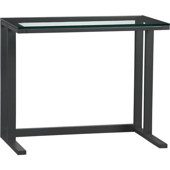 "Pilsen Graphite 36"" Desk"
