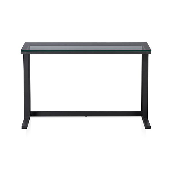 "Pilsen Graphite 48"" Desk"