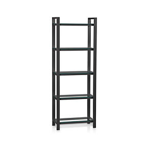 Pilsen Tall Bookcase