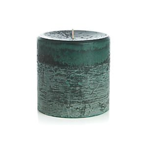 Holiday Pine Candle