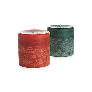 Holiday Scented Candles