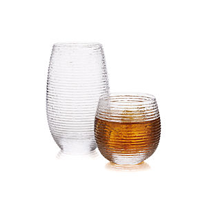 Pino IVV Double Old-Fashioned Glass