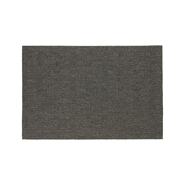 Piper Charcoal 6'x9' Rug