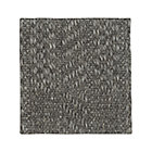 Piper Charcoal Rug Swatch.