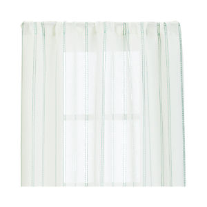 "Pippa Mint 50""x108"" Curtain Panel"