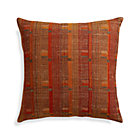 Piquant Pillow with Feather Insert.