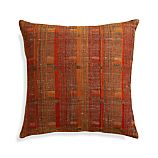 """Piquant 23"""" Pillow with Down-Alternative Insert"""
