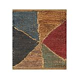 "Pitada 12"" sq. Rug Swatch"