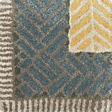 "Piven 12"" Sq Rug Swatch"