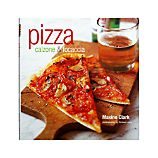 &quot;Pizza, Calzone &amp; Focaccia&quot; Cookbook