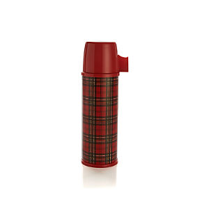 Plaid Thermal Carafe
