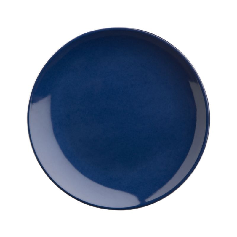 Colorful small party plate in durable porcelain.<br /><br /><NEWTAG/><ul><li>Porcelain</li><li>Dishwasher- and microwave-safe</li><li>Made in China</li></ul>
