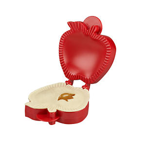 Pocket Apple Pie Mold