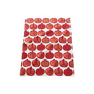 Pomegranate Dish Towel