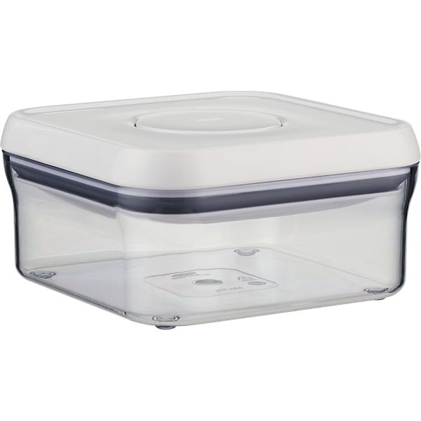 OXO® Pop Rectangular .8qt Container with Lid