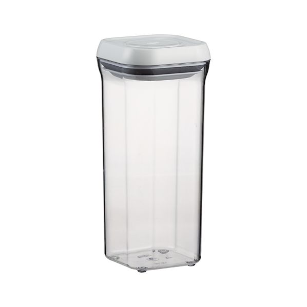 OXO® Pop Square 1.5qt Container with Lid