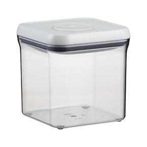 Oxo Pop Square 2.4qt Container with Lid