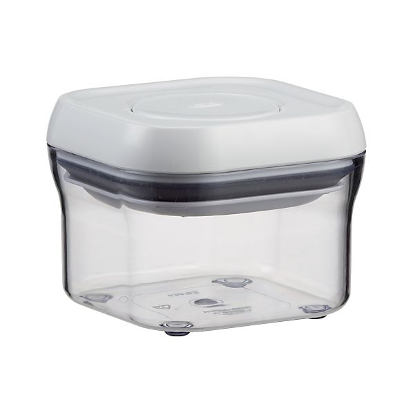OXO ® Pop Square .3qt Container with Lid