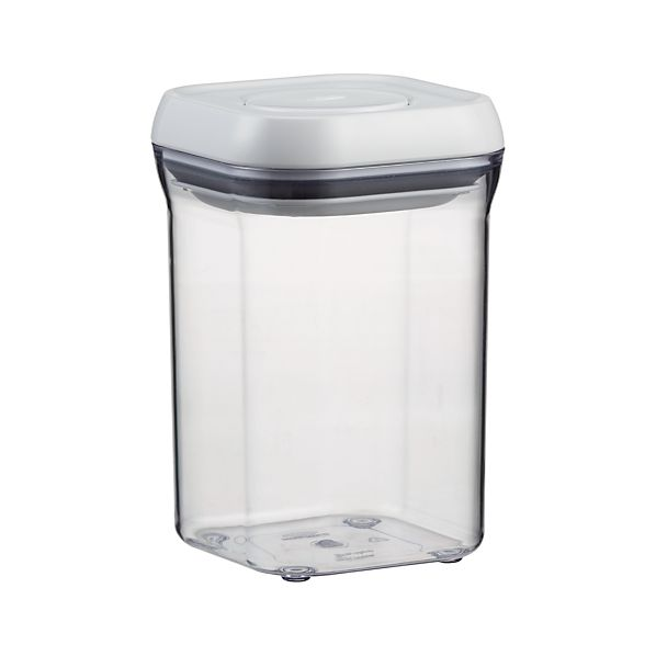 OXO® Pop Square .9qt Container with Lid