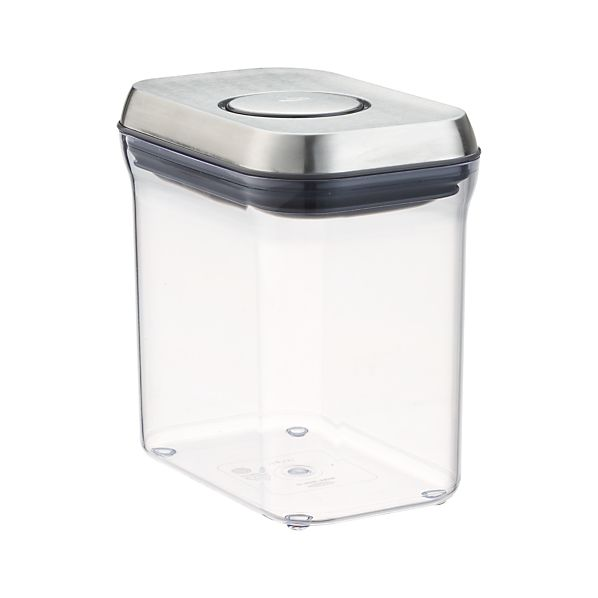 OXO® Pop Stainless 1.5 qt. Container with Lid