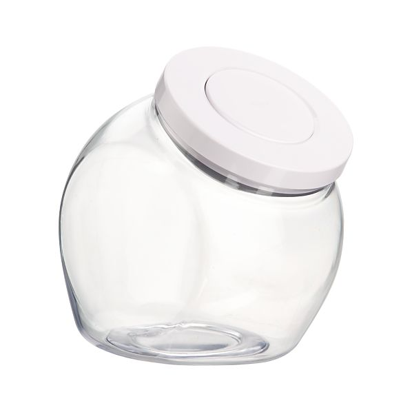 OXO® Pop Round 2 qt. Jar with Lid