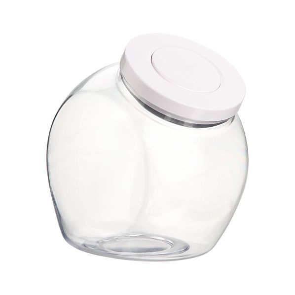 OXO® Pop Round 3 qt. Jar with Lid