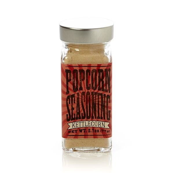 Kettlecorn Popcorn Seasoning