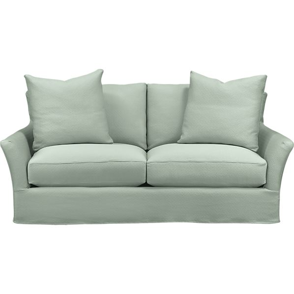 Portico Apartment Sofa