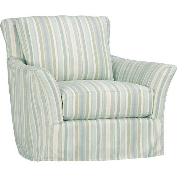 Portico Chair