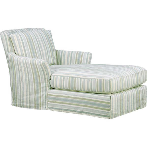Slipcover Only for Portico Chaise