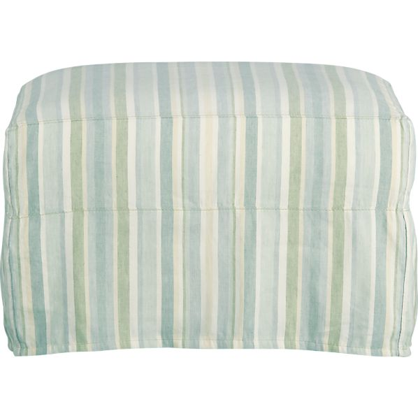 Slipcover Only for Portico Ottoman