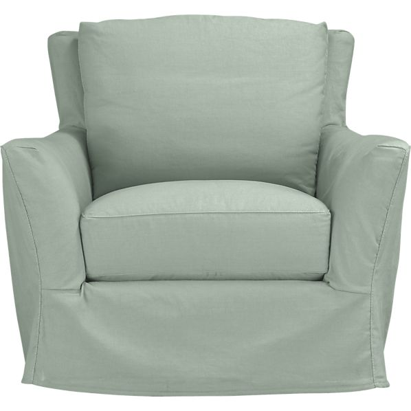 Slipcover Only for Portico Swivel Glider