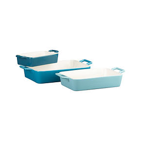 3-Piece Potluck Baker Set