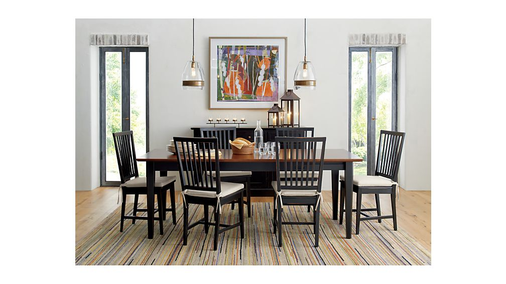 Pranzo II Bruno Extension Dining Table