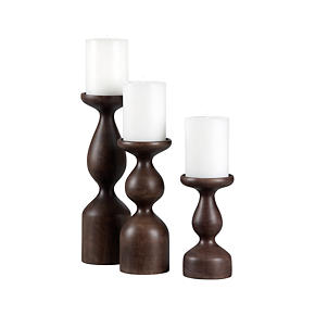 Prescott Candleholders