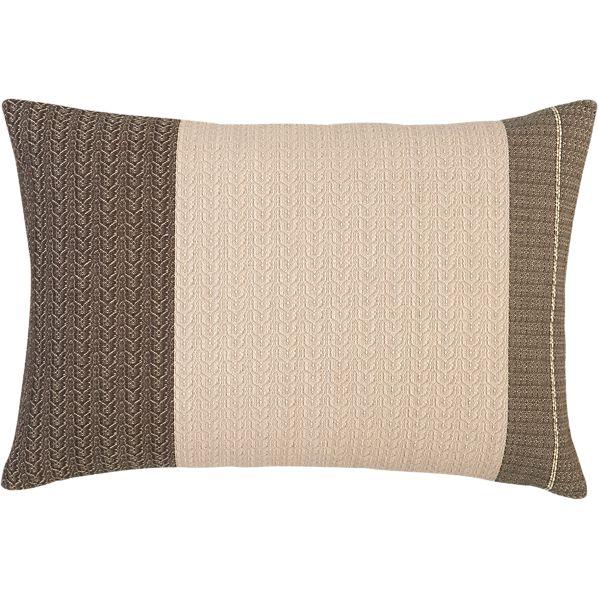 """Prescott 18""""x12"""" Pillow"""