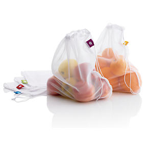 Produce Bags Set of Five