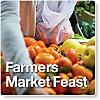 Prepare a Farmers Market Feast