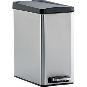 simplehuman® 2.6-Gallon Profile Step Can