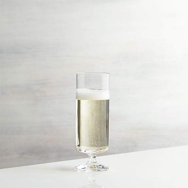 Prosecco Sparkling Wine Glass