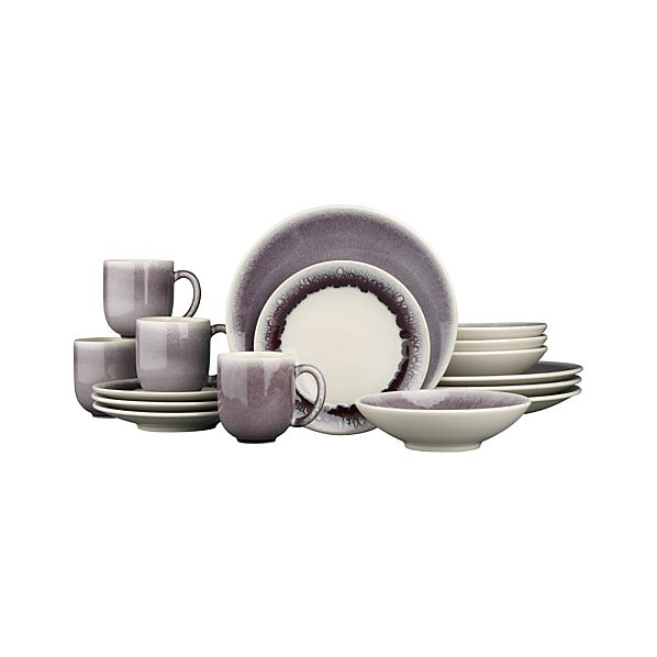 Provence 16-Piece Dinnerware Set