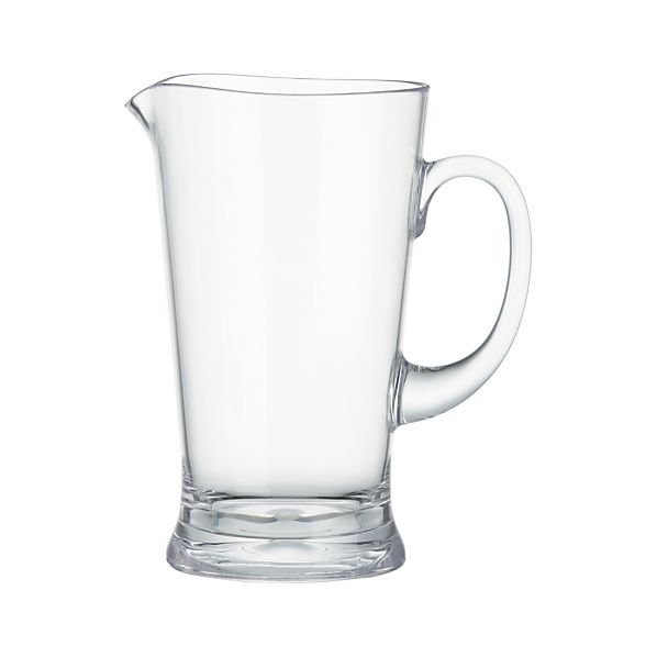 Pub Pitcher