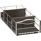 simplehuman&amp;#174; Small Pull Out Cabinet Organizer.