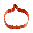 Pumpkin Cookie Cutter.