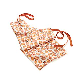 Autumn Pumpkins Apron
