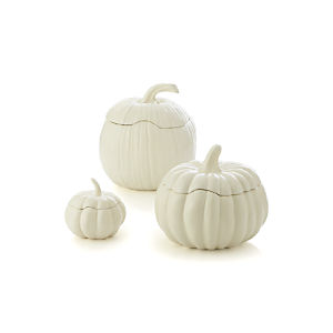 Pumpkin Servers