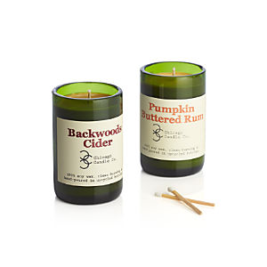 Chicago Candle Co. Scented Candles
